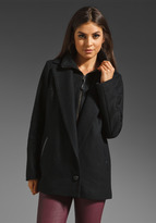Mackage Wool Zeva Coat
