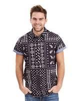 Joe Browns Men's Road to Anywhere Casual Shirt