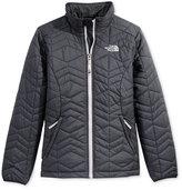 The North Face Tamburello Puffer Jacket, Big Girls (7-16)