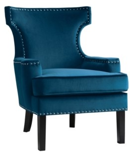 Homelegance Roper Accent Chair
