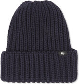 Paul Smith Accessories Ribbed Wool Beanie