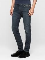 Calvin Klein Skinny Moto Jeans