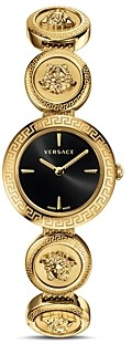 Versace Medusa Stud Icon Watch, 28mm