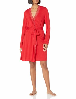 Eberjey Women's Classic Robe