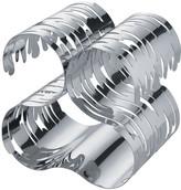 Alessi Barkcellar Bottle Rack - Stainless Steel