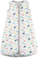 Carter's Baby Boy Helicopters & Clouds Sleeveless Sleep Bag