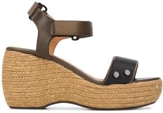 Castaner Xalbi sandals