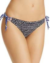 Echo Fleur De La Mer String Bikini Bottom