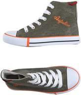 AUSTRALIAN High-tops & sneakers - Item 44998028