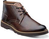 Florsheim Brown Casey Leather Chukka Boot