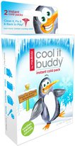 Me 4 Kidz Cool It Buddy Instant Cold Pack - 2 pk