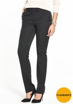 Very Tailored Pinstripe Trouser