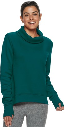 Tek Gear Women's Turtle Neck