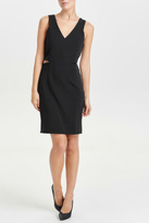 Only Nobby Slit Dress