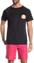 Trunks Surf And Swim Co. Graphic Short Sleeve Swim T-Shirt
