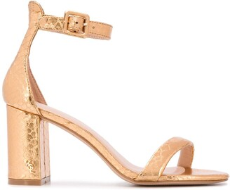 Kurt Geiger Langley high heel sandals