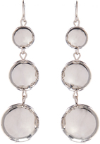Portmans Mirror Ball Drop Earring