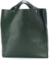 Marni oversized tote bag
