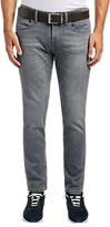 Hugo Boss Boss Orange Orange63 Jeans, Charcoal