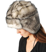 Mink Trapper Hat
