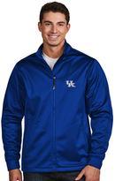 Antigua Men's Kentucky Wildcats Waterproof Golf Jacket