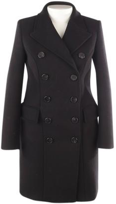 Sly 010 Sly010 Black Wool Coat for Women