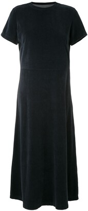 OSKLEN Velvety Sport dress