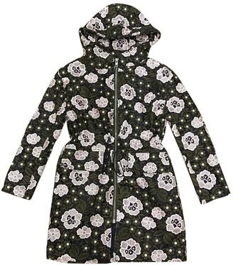 Asos Green Coat for Women
