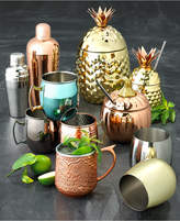 Thirstystone Metal Barware Collection