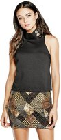 GUESS Gwendolyn Sleeveless Top