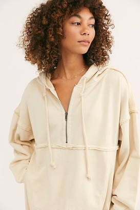 We The Free Sunny Side Pullover at Free People