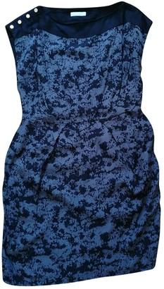 Ikks \N Anthracite Dress for Women