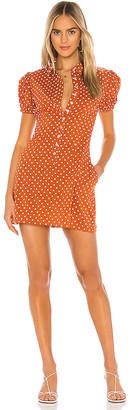 WeWoreWhat Mini Dress