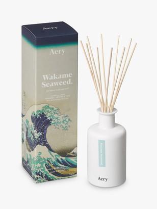 Aery Wakame Seaweed Reed Diffuser, 200ml