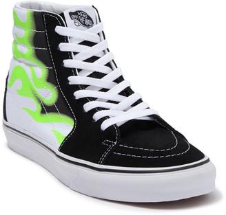 Vans SK8-Hi Top Sneaker