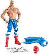 WWE Create A Superstar Hulk Hogan Figure Pack