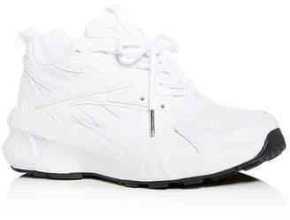 Reebok Women's Aztrek Double Mix Low-Top Sneakers