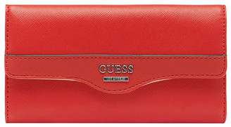 GUESS EE750251ROU Modesto Flap Over Wallet