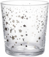 H&M Glass with Printed Pattern