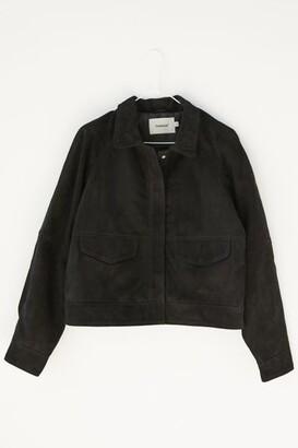 Deadwood Kylie Suede Jacket