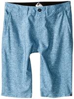 Quiksilver Subtle Amphibian Shorts (Big Kids)