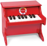 Janod J07622 Red Piano Toy