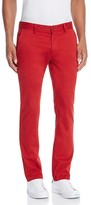 BOSS ORANGE Schino Straight Fit Chino Pants