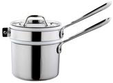 All-Clad® Saucepan with Ceramic Insert