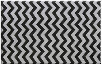 Baby Care Zig Zag Reversible Playmat