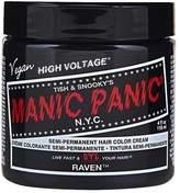 Manic Panic Semi-Permament Haircolor Jar