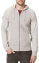 Buffalo David Bitton Wiribs Hooded Sweater
