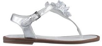 MISS GRANT Toe post sandal