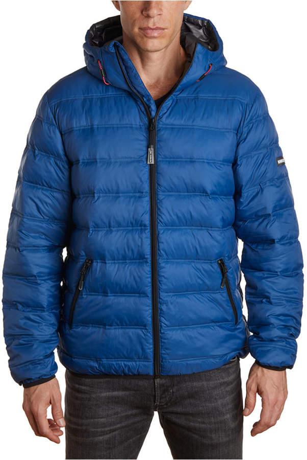 391f7663f Member Only Men Light Weight Puffer Jacket