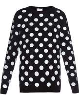 SAVE THE CHILDREN Christopher Kane X Poppy Delevingne sweater
